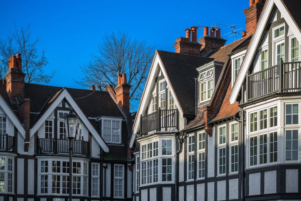 homebuyers and renters london